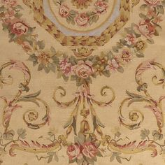 Aubusson Rugs French Area And Carpets