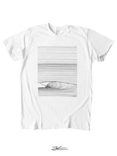 Groundswell T-Shirt