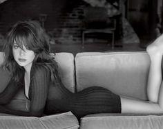 GUMgsLI - Beautiful Emma Stone (100 Photos)