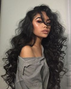 Follow me to beautiful hair! | Ashley @ Kalon Found | kalonfound.com