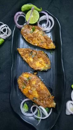 #fishfry #fish #recipebook Best Fish Recipes, Fried Fish Recipes, Coriander Powder, Coriander Seeds, Gluten Free Chilli, Tamarind Paste, Pepper Powder, Curry Leaves, Fries