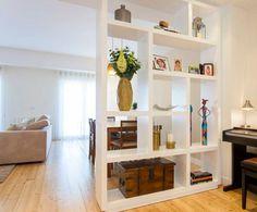 Δημιούργησε extra χώρους στο σπίτι του με τον πιο απλό τρόπο