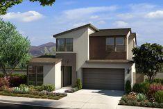 Cobalt Plan 2C   Pardee Homes Las Vegas