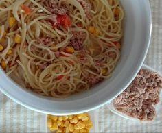 Receita One Pot Pasta por Margarida73 - Categoria da receita Prato principal outros