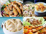 12 Copycat Recipes From Your Favorite Restaurants You Can Make at Home!