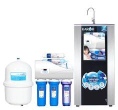 Vì sao máy lọc nước karofi lại có chất lượng cao?