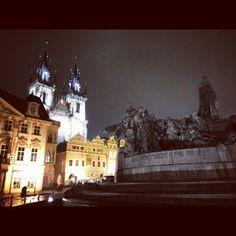 Praha   Prague στην πόλη Hlavní město Praha