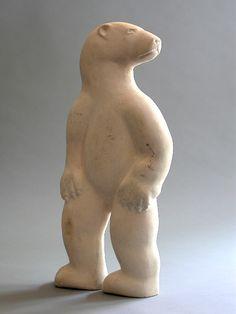Kenojuak Ashevak  -Cape Dorset Inuit Artist