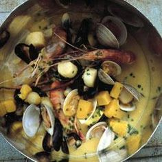 24 Spanish Recipes and Spanish Dishes   SAVEUR