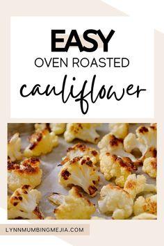 These are the best and easy oven-roasted cauliflower recipe out there! The olive oil helps the cauliflower crisp up and the cumin elevates its flavour! It is the perfect dinner recipe for vegan and vegetarian guests as well as the perfect side for all meals. The seasoning mix for this roasted cauliflower recipe is super easy and anyone can do it! Read the full recipe on Easy Roasted Cauliflower on the blog now! #roastedcauliflower #cauliflower #vegetarianmeal #veganmeal #vegetariansidedish Quick Vegetarian Meals, Vegetarian Side Dishes, Oven Roasted Cauliflower, Cauliflower Recipes, Seasoning Mixes, Grilled Meat, Vegan Recipes, Dinner Recipes, Cooking
