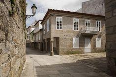 Aguirre House in Bayona,© Lluìs Casals