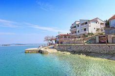 Top apartmány a ubytovanie Zadar - Dalmácia Mansions, House Styles, Manor Houses, Villas, Mansion, Palaces, Mansion Houses, Villa