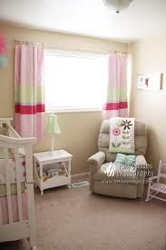 nursery curtains short - Google Search
