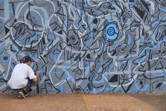 Ansia street art limeira-sp