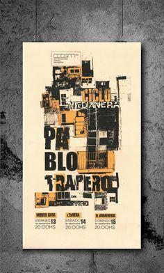 Ciclo Medianera- Pablo Trapero on Behance