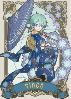 Sinon Ggo, Kirito, Shino Sao, Asada Shino, Sao Characters, Sword Art Online Asuna, Rwby Anime, Lego, Human Art