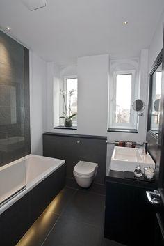 Luxurious Apartment Design in Bristol, England