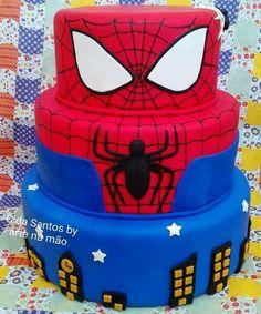 Bolo Fake, Iron Man, Superhero, Disney, Fictional Characters, Art, Art Background, Fake Cake, Iron Men
