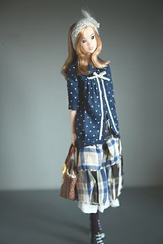 Mori Doll Clothes