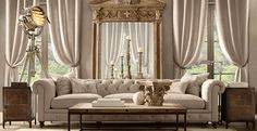 Check out this collection of 10 Best Living Room Furniture Brands. 1. Restoration Hardware Restoration Hardware is one of the fastest growing and most innovative luxury brands in the home...