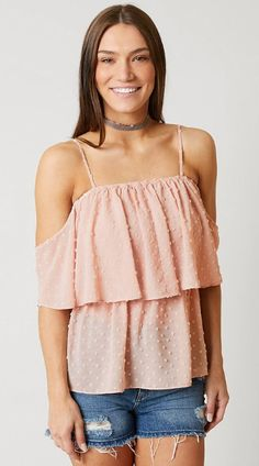 Daytrip Off The Shoulder Top - Women's Clothing | Buckle