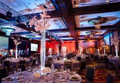 14 best Event Decor | Fire & Ice images on Pinterest | Event decor ...
