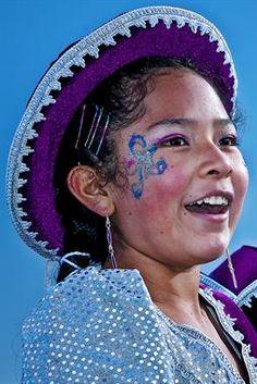 Acabo de compartir la foto de Milton Rodriguez Triviños que representa a: Fiesta de la Candelaria - Puno