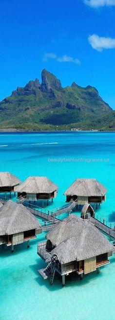 VIP Access The Maldives Luxury Beach Resort Villas   Romantic  Honeymoon  BoraBora, French Polynesia. Posted by Redlandspoodles.com  http://www.beautyfashionfragrance.us/2017/06/07/vip-access-the-maldives-luxury-beach-resort-villas-romantic-honeymoon/