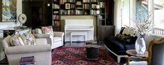 Classic Contemporary - Andrea Schumacher Interior Design