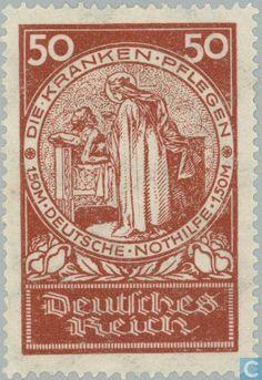 1924 German Empire - German Emergency