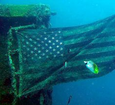 Where else can you touch shipwrecks from two world wars? Only on Guam! Vacation Places, Vacation Spots, Guam Travel, Travel Usa, Us Islands, Water Life, Shipwreck, Underwater World, Island Life