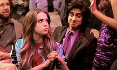 Victorious Jade And Beck, Victorious Cast, Victorious Nickelodeon, Liz Gilles, Dan Schneider, Tori Vega, Jade West, Nickelodeon Shows, Childhood Tv Shows