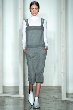 Dion Lee Fall 2014 Ready-to-Wear - Collection - Gallery - Style.com