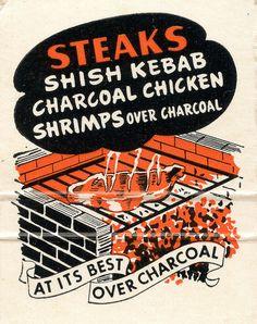 George Diamond Steak House