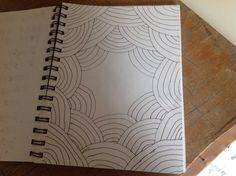 Doodle billed