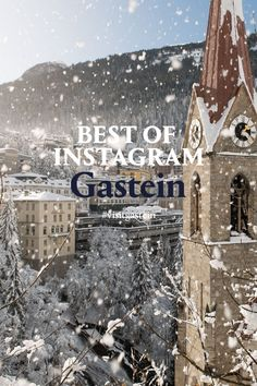 Check out our Instagram @visitgastein for more beautiful pictures of Gastein. Beautiful Pictures, Photo And Video, Videos, Check, Movie Posters, Instagram, Pretty Pictures, Film Poster, Billboard