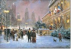 A Victorian Christmas celebration showed me any era can over-commercialize Christmas. In spite of that, Christmas is still the best day of the year.