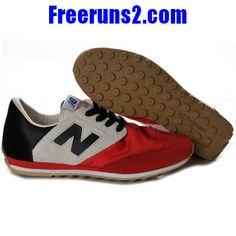 New Balance CC-RGB amoureux men running rouge Gris Noir