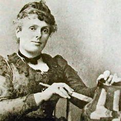 Maria Longworth Nichols Storer, Founder of the Rookwood Pottery
