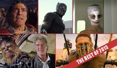 Best Movie Trailers of 2015 Best Movie Trailers, Good Movies, Fictional Characters, Fantasy Characters
