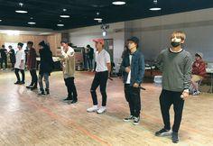 [#BTSnow] #방탄소년단 화양연화 on stage D-3!! ⏱⏰⏱
