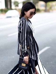 This Blogger's Insta Is a Gold Mine of Modest Outfit Ideas via @WhoWhatWear