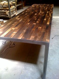 "Barn wood table"" data-componentType=""MODAL_PIN"