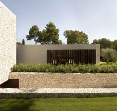 House in Chiva, Spain   Fotógrafa de Arquitectura