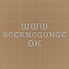www.boernogunge.dk