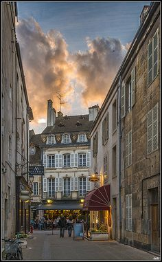 Beaune #bourgogne #travel #france