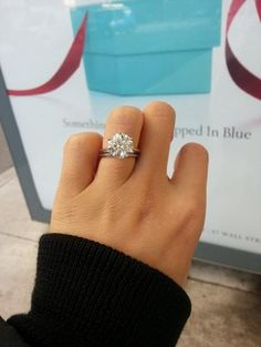 3.98 RB in Vatche U113 thanks to IDJ!!! : Show Me the Bling! (Rings,Earrings,Jewelry) • Diamond Jewelry Forum - Compare Diamond Prices, Discussions & Diamond Information