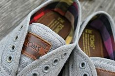 TOMS...for the spring/summer...a must have!