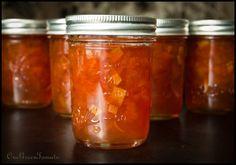 super citrus marmalade