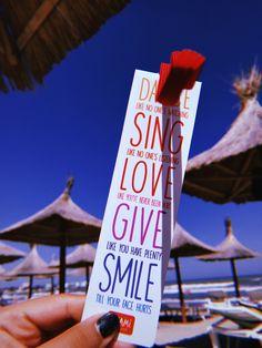 #dance #sing #love #smile